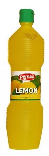 Citronový koncentrát 370ml