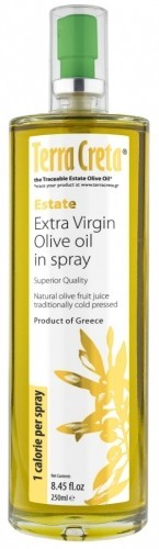 EVOO Terra Creta SPRAY 250ml