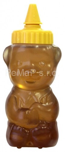 Med květový luční medvídek 250g