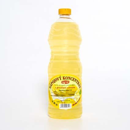 Citronka 1000ml