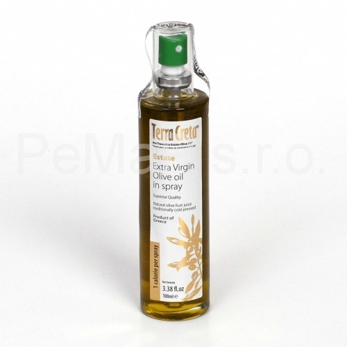 EVOO Terra Creta SPRAY 100ml